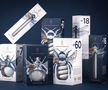 CS Light Bulbs