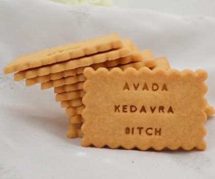 Cookies Custom