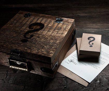 Mystery Box : Theory11